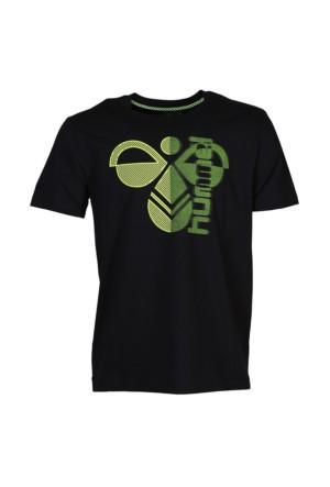 Hummel Erkek T-Shirt Blake T09043-2001