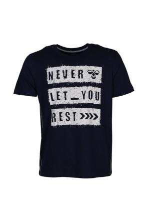 Hummel Erkek T-Shirt Bucky T09044-2001
