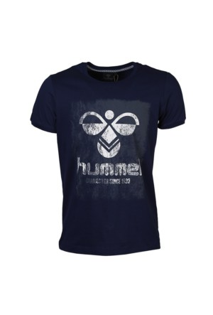 Hummel Erkek T-Shirt Jasper T09066-7459