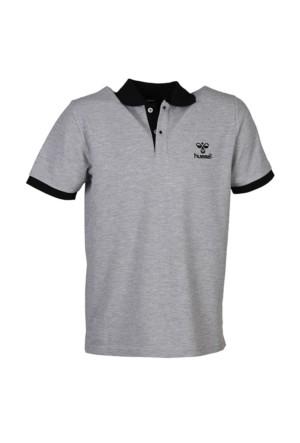 Hummel Erkek Polo T-Shirt Marlow T09067-2006
