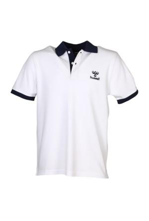 Hummel Erkek Polo T-Shirt Marlow T09067-9001