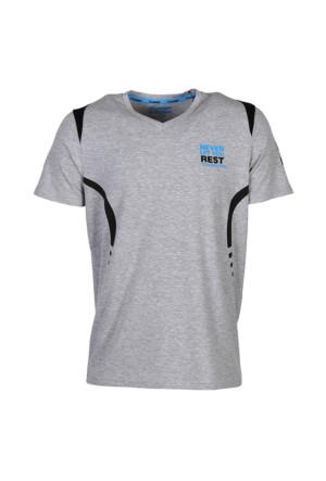 Hummel Erkek T-Shirt Ramiro T09072-2006