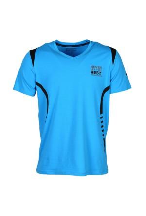 Hummel Erkek T-Shirt Ramiro T09072-7876