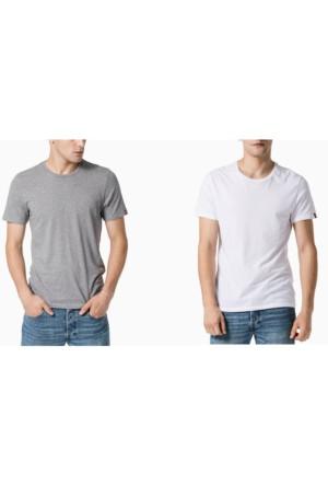 Levi's Erkek Tişört İkili Paket 82176-0005