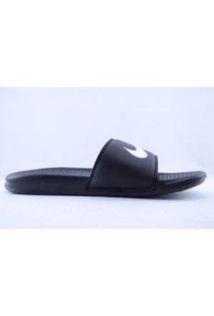 Nike 312618-011 Benassi Swoosh Erkek Terlik
