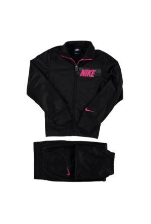 Nike 724289-014 Ya Block T-S Yth Were Çocuk Eşofman Takımı