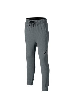 Nike 724402-012 Df Training Fleece Pant Yth Çocuk Pantolon