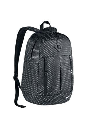 Nike Ba5242-010 Auralux Backpack - Print Kadın Çanta