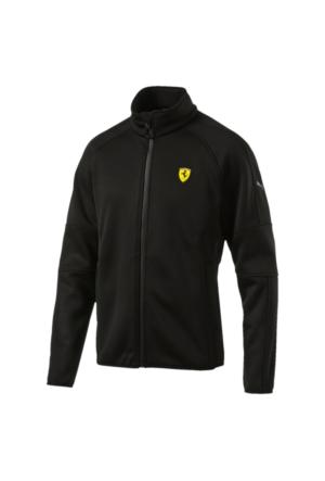 Puma 761977-02 Sf Softshell Black Erkek Ceket