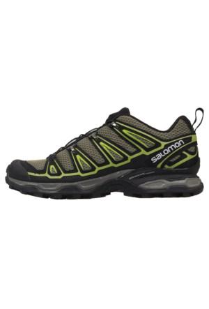 Salomon L38163400 X Ultra 2 Erkek Outdoor Ayakkabısı Sna185400