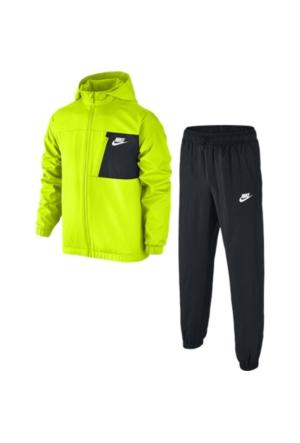 Nike Sportswear Track Suit Çocuk Eşofman Takım 805473-702