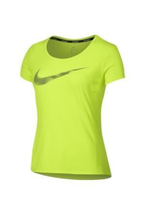 Nike Dry Contour Running Top Kadın T-Shirt 806793-702