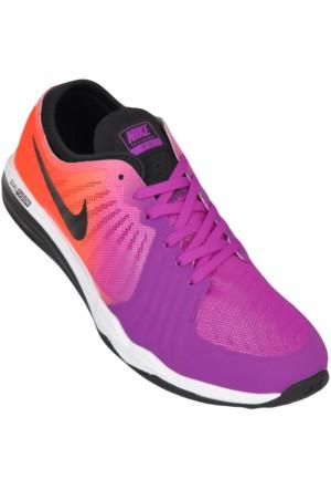 Nike Dual Fusion Erkek 819022-501 Spor Ayakkabı