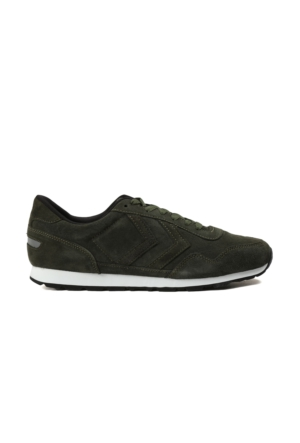 Hummel 64278-6740 Reflex Suede Sneaker Spor Ayakkabı