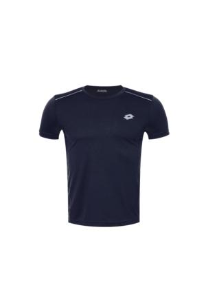 Lotto Enzo Tee Pl Navy T-Shirt