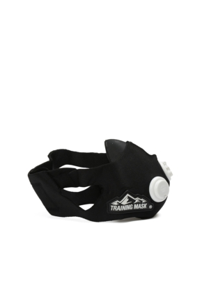 Elevation Training Mask Black