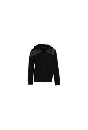 Hummel Erkek Lacivert Sweatshirt T37067-2001