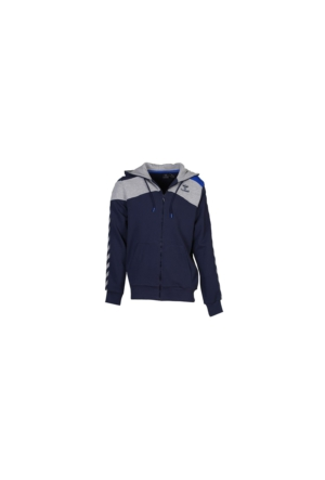 Hummel Erkek Lacivert Sweatshirt T37067-7364