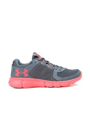 Under Armour Spor Koşu Ayakkabı Kadın 1273956-03