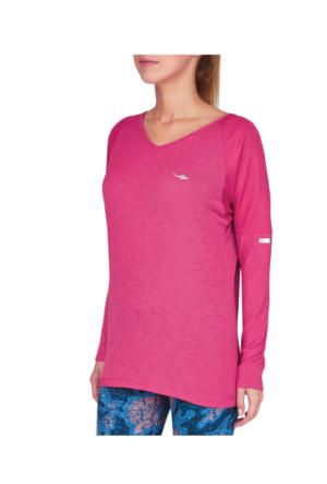 Lescon 16N-2173 Fuşya Kadın Tişört