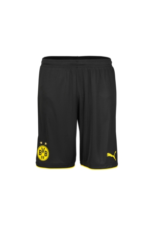Puma Bvb Replica Shorts W