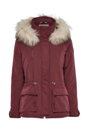 Only Parka Onlstarlight Fur 15118859-GOL