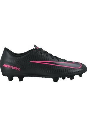 Nike 831969-006 Mercurial Vortex III Fg Erkek Krampon