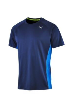 Puma Pe Running Ss Tee FW16 Erkek T-Shirt