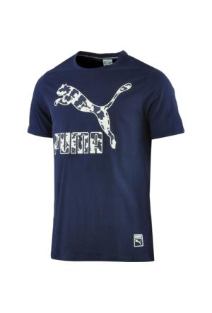 Puma Archive Logo Tee FW16 Erkek T-Shirt