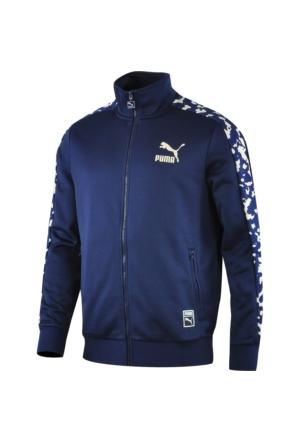 Puma Camo T7 Jacket FW16 Erkek Ceket