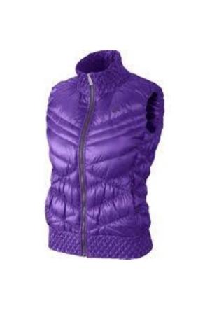 Nike Cascade Down Vest 541414-560 Kadın Yelek