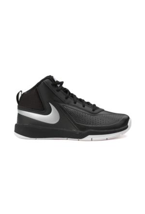 Nike Team Hustle D 7 747998-007 Çocuk Basketbol Ayakkabısı