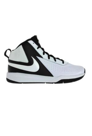 Nike Team Hustle D 7 747998-101 Çocuk Basketbol Ayakkabısı