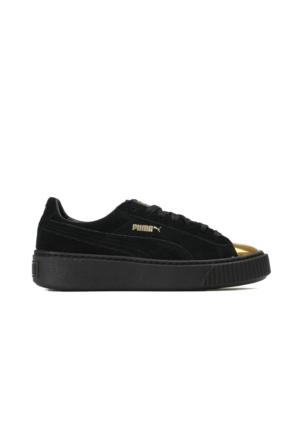 Puma Siyah Kadın Günlük Ayakkabı 36222202