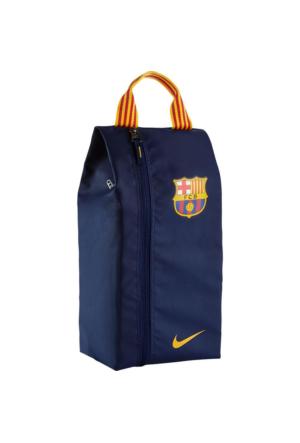 Nike BA5057 Allegiance Barcelona Shoe Bag Ayakkabı Çantası BA5057476
