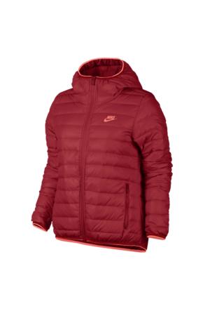 Nike 805082 Nsw Dwn Fll Kkt Kadın Mont 805082657
