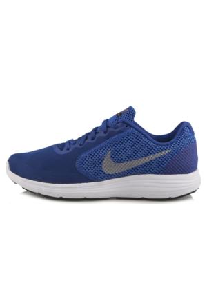 Nike Spor 819300-400 Ayakkabı