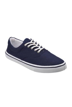 Kinetix A1287747 Lacivert Erkek Sneaker