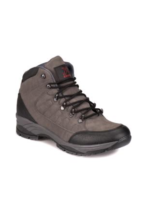 Kinetix A1313738 Gri Erkek Sneaker