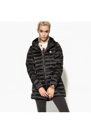 Adidas AY4765 Slim Coat Bayan Mont