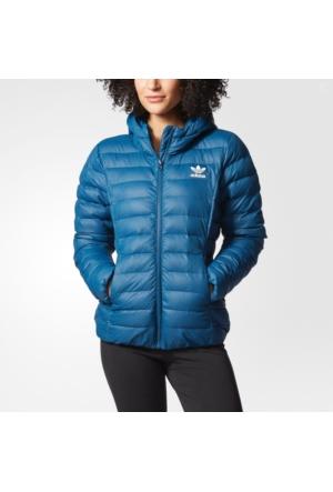 Adidas AY4788 Slim Jacket Bayan Mont