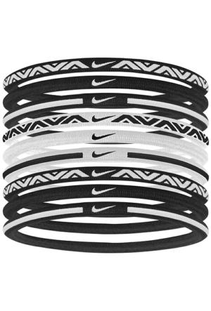Nike NJNE4-101 Elastik Saç Tokası 9 Lu