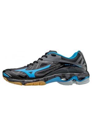 Mizuno 60023 Wave Lightning Z2 Voleybol Ayakkabısı Renkli Bağcık