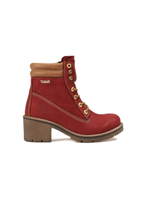 Dockers Bordo Kadın Günlük Ayakkabı A3365640