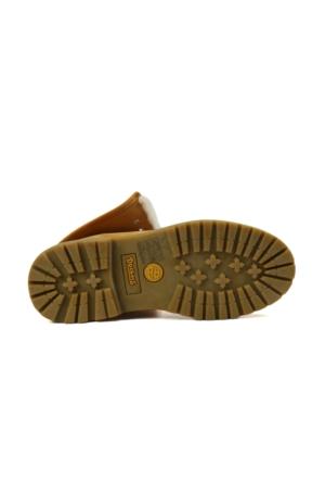 Dockers Sarı Kadın Günlük Ayakkabı A3365670