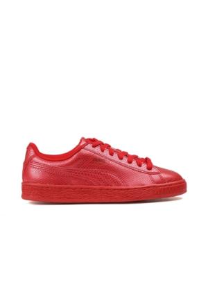 Puma Kırmızı Kadın Günlük Ayakkabı 36201302