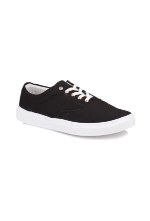 Kinetix A1287756 Siyah Erkek Sneaker