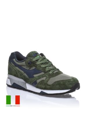 Diadora N9000 Italia Erkek Spor Ayakkabı