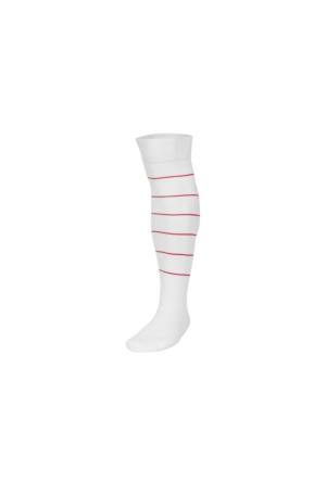 Koray Spor Beyaz Unisex Çorap Ks15Tzlk-106