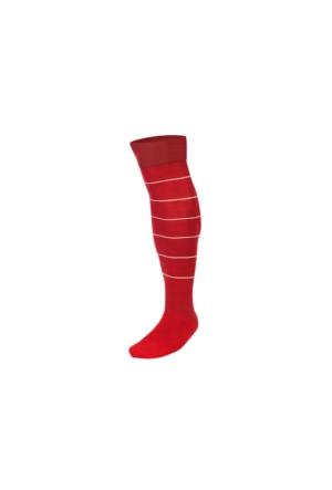 Koray Spor Kırmızı Unisex Çorap Ks15Tzlk-601
